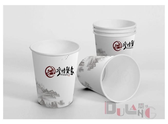 纸杯设计公司,纸杯制作,纸杯印刷,广告纸杯设计