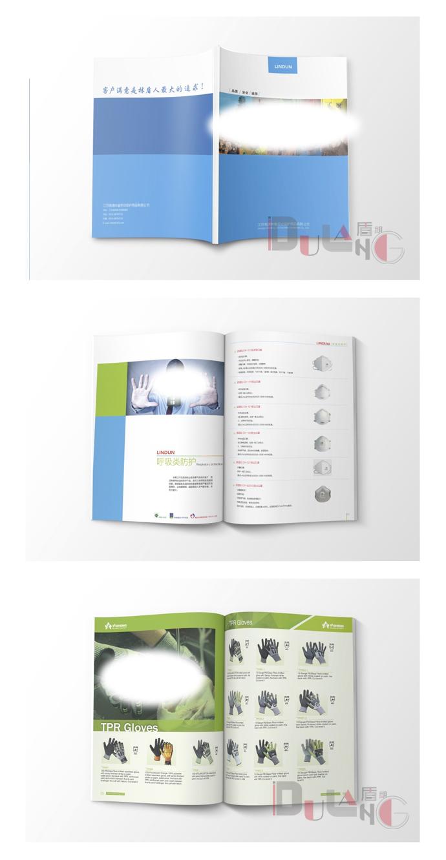 宣传册排版设计是设计领域的重要组成部分,被广泛应用于平面广告图片